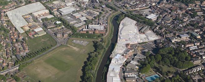 Phoenix Ironworks, Lewes