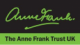 The Anne Frank Trust UK logo