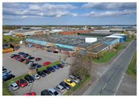 DPE Automotive's Engineering & Industrial Facility