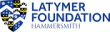 The Latymer Foundation logo