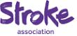 The Stroke Association logo